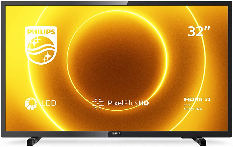 Philips 32PHS5505/12 32-inch LED-tv (Pixel Plus HD, full-range luidspreker, 2 x HDMI, USB)