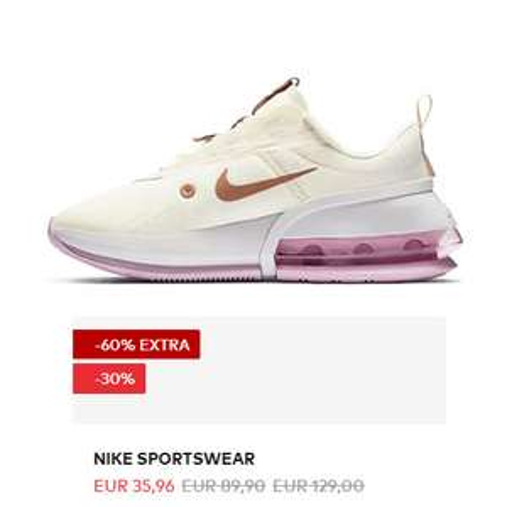 NIKE Air Max Up dames sneakers