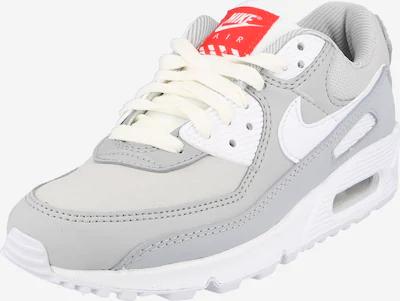Nike Air max 90 grijs voor dames , goeie deal €55,60.Nu alleen maat /36,5/