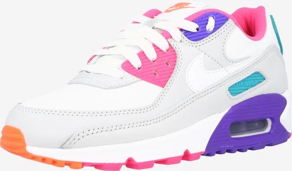 Leuke Nike air max 90 maat 36,5