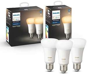 Philips Hue White Ambiance 3-Pack