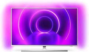 """PHILIPS The One 58PUS8545/12, 58"""" 4K Android TV met Ambi-light"""
