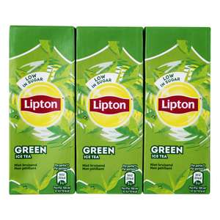 Lipton Ice tea tot 60% korting