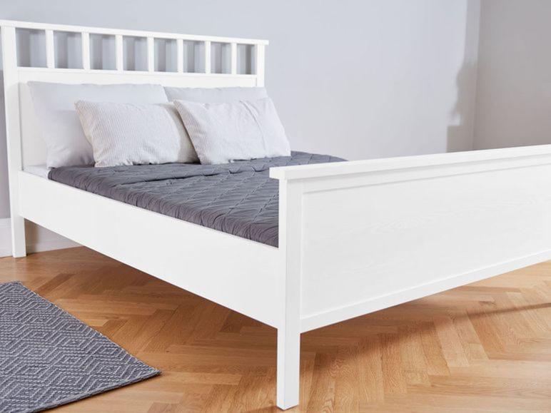 LIVARNO LIVING Bedframe 140 x 200 cm voor €100 (was €189) @ Lidl-shop