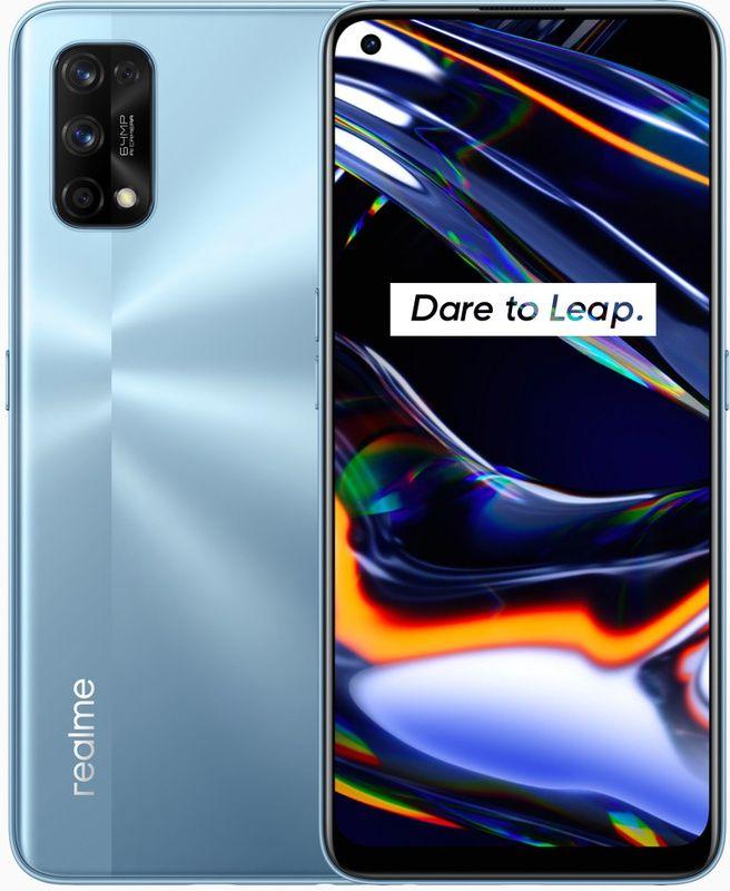Realme 7 Pro (8Gb RAM) 128Gb Snapdragon 720G