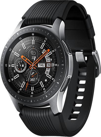 SAMSUNG Galaxy Watch 46mm Zilver