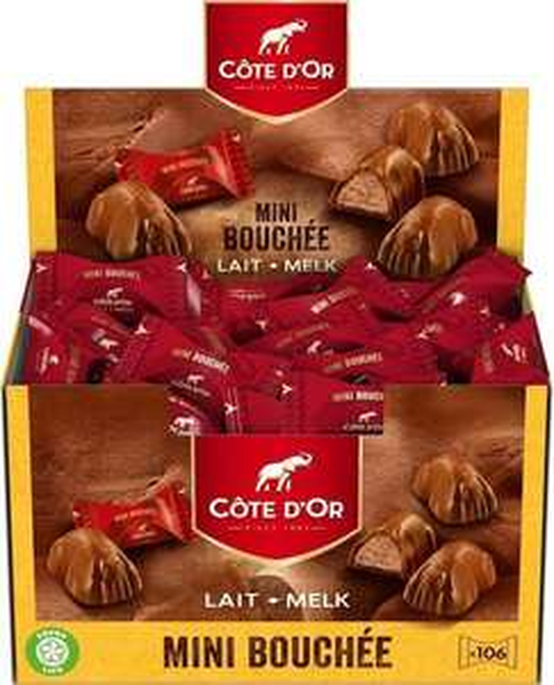 [Bol.com] Cote d'or mini bouchee 1kg