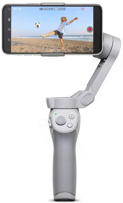 DJI OM 4 - Smartphone Gimbal