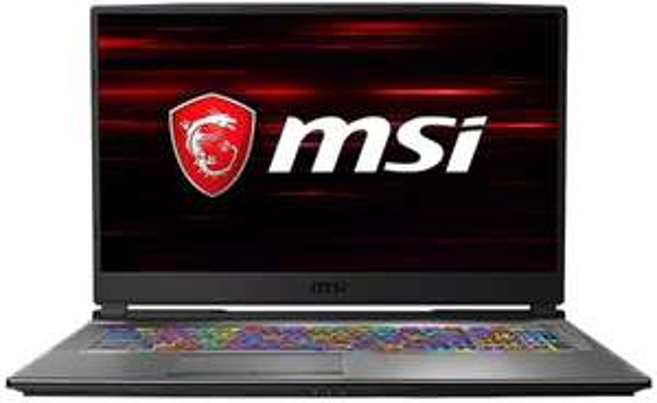 MSI GP75 9SF-1037XES - i7-9750H, 16GB RAM, RTX2070 - Amazon Warehouse