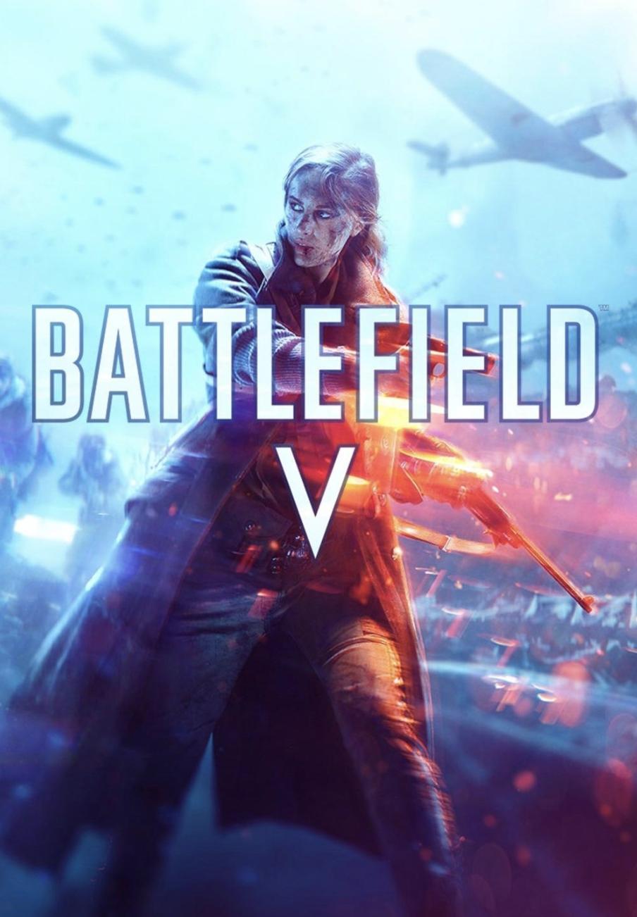 [Gratis] Battlefield 5 (PC) @Prime gaming (zie banner) VANAF 2 AUGUSTUS