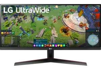 "LG 29WP60G-B - 29"" Ultrawide Monitor @ Media Markt"