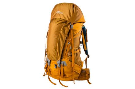 Macpac Torlesse s3 50L backpack