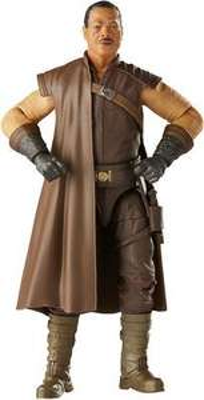 Star wars Black series Greef Karga action figure