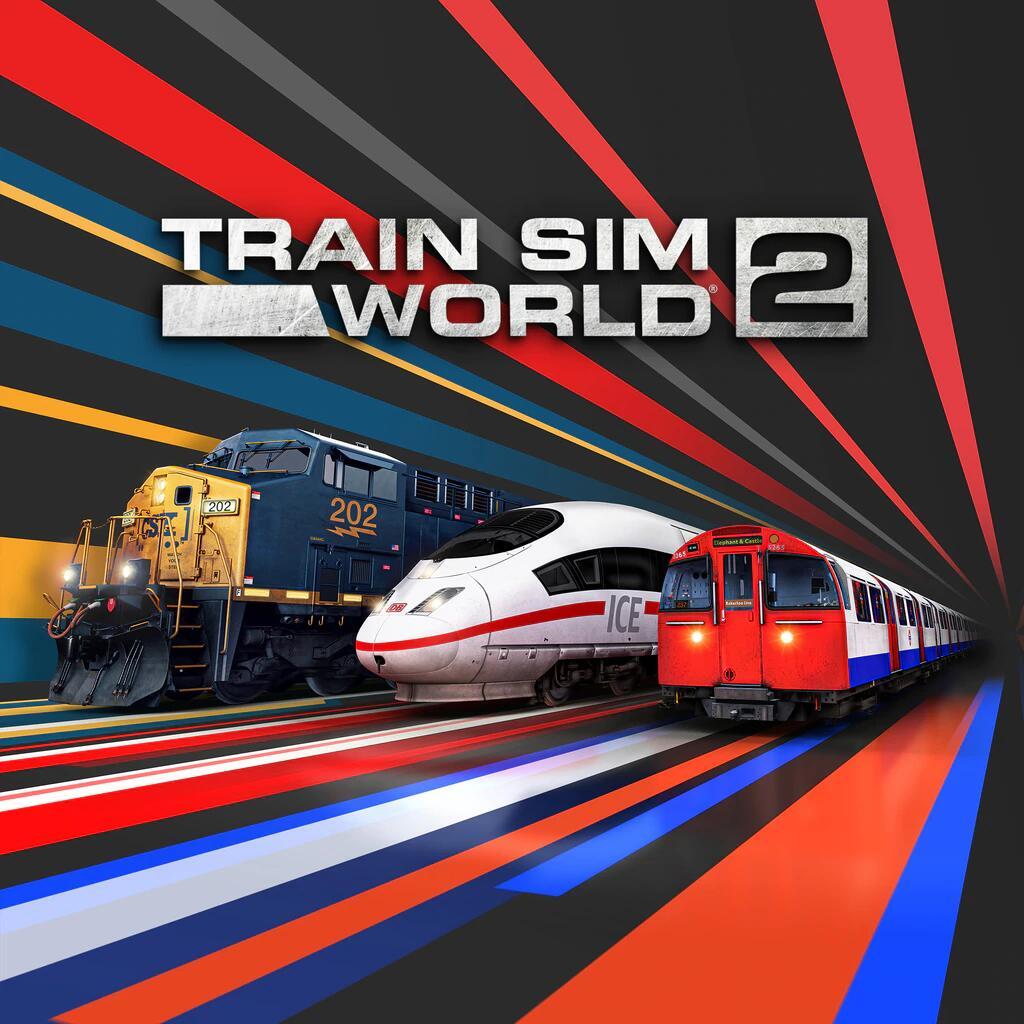 [gratis] Train Sim World® 2 @epicgames vanaf 29 juli tot 5 aug