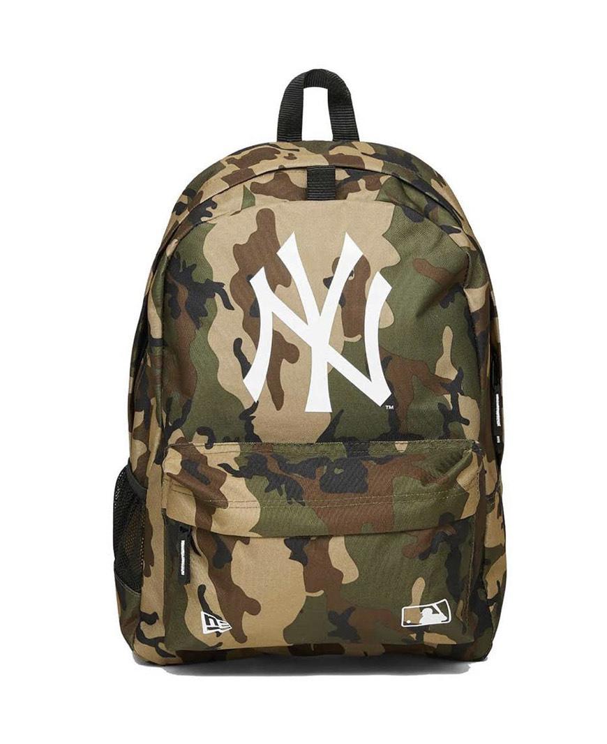 New Era New York Yankees MLB Backpack