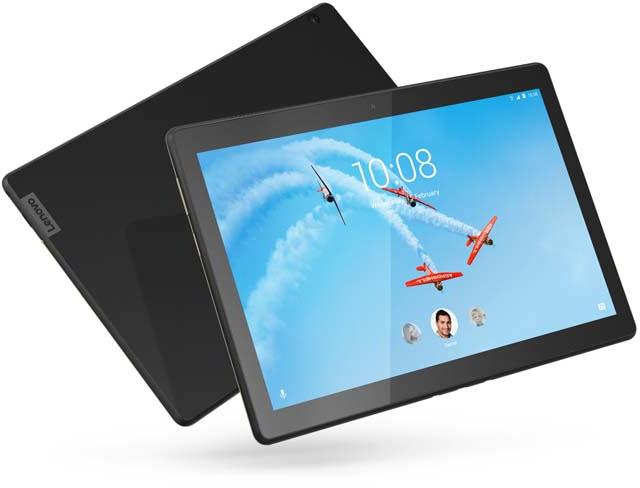 "Lenovo Tab M10 10.1"" FHD IPS Tablet @ Lenovo Store"