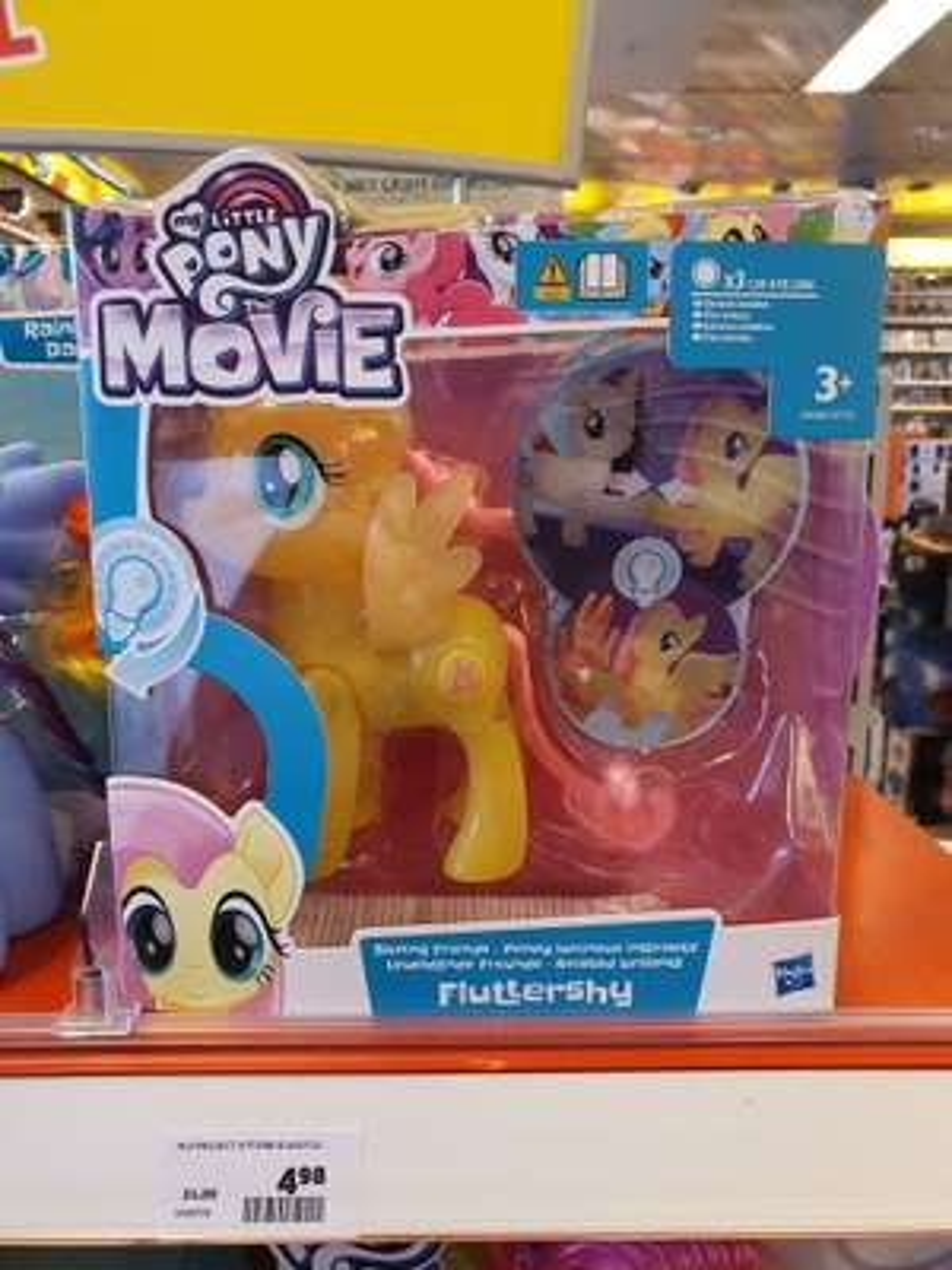 (Lokaal) Diverse My Little Pony vanaf 4.98
