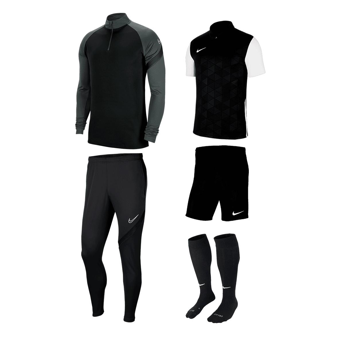 NIKE Premium 5-delige sportset - Mix & Match
