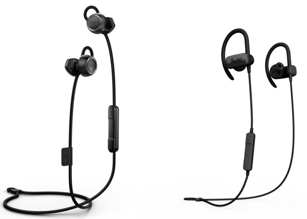 20% Extra korting op de Teufel Supreme In en Airy Sports bluetooth earbuds