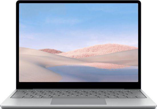 Microsoft Surface Qwerty Laptop Go Intel Core i5 1035G1/8GB RAM/256GB SSD