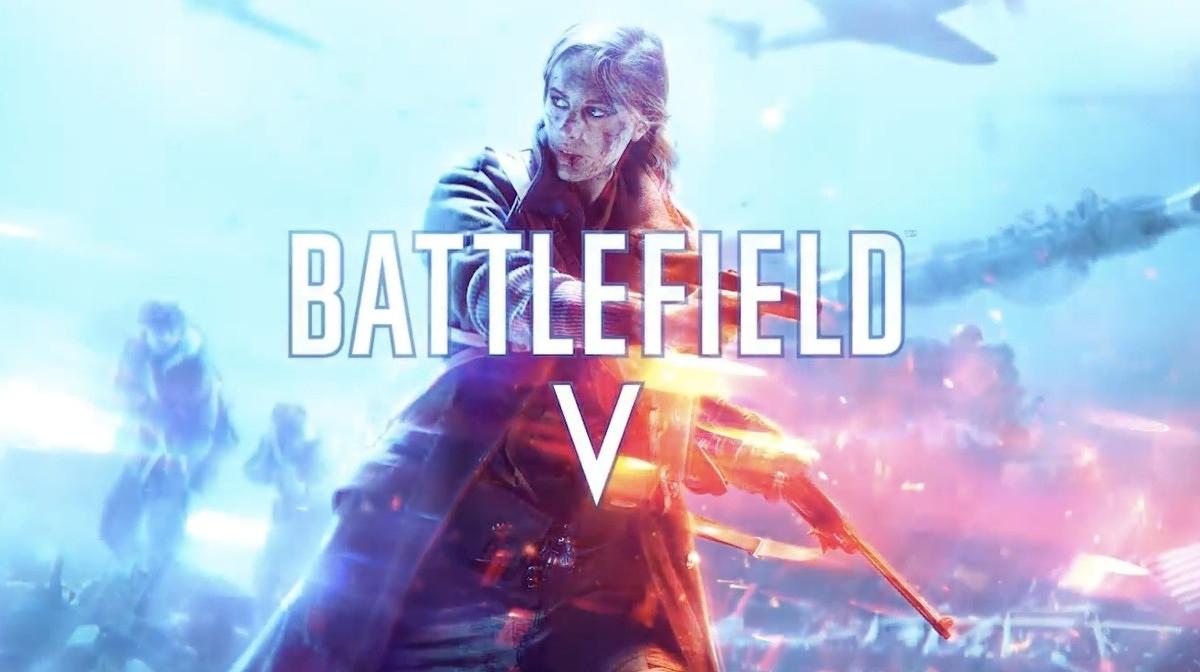 Battlefield V Origin version PC voor maar €5,04