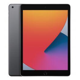 iPad 10.2 (2020) 32GB Wi-Fi Spacegrijs