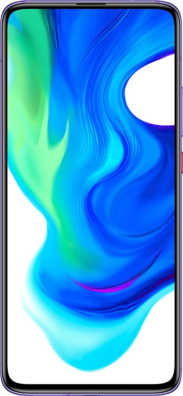 Xiaomi Poco F2 Pro 5G SD 865, 6,67 AMOLED, 6/128GB voor €239 en 8/256GB voor €259