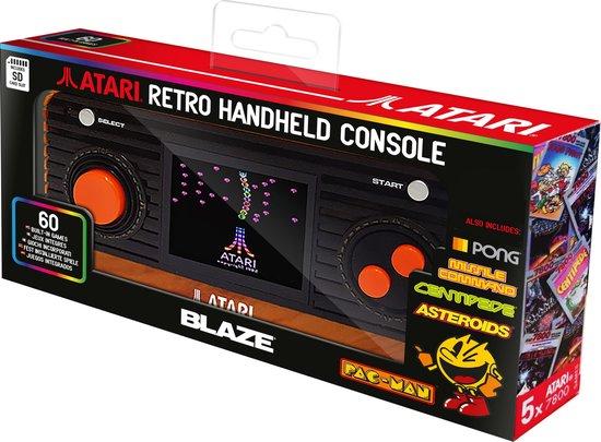 Atari Retro handheld Pac-Man editie @ Intertoys