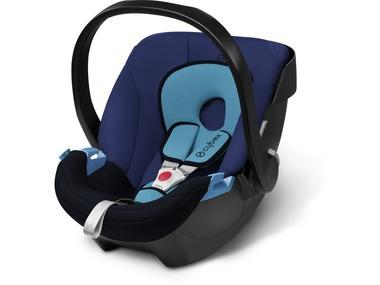 CYBEX® Autostoel Aton Blue Moon - Groep 0 (met ISOFIX) voor €49,99 @ Lidl-shop