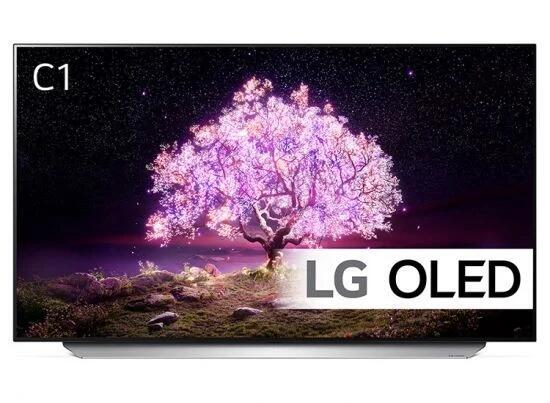 LG OLED48C16LA SmartTV