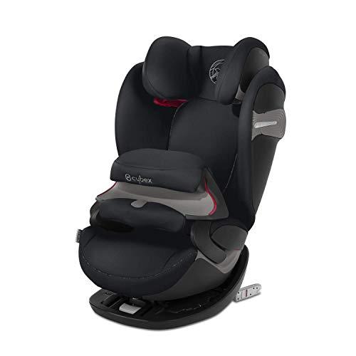 Cybex Gold 2-in-1 Child's Car Seat Pallas S-Fix @ amazon.de/nl