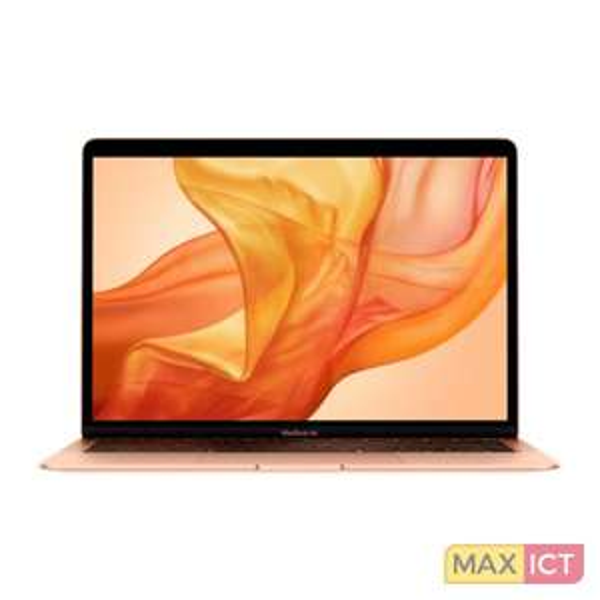 Apple MacBook Air 2020 i3 1,1GHz, 8GB, 256GB (Qwerty) Goud
