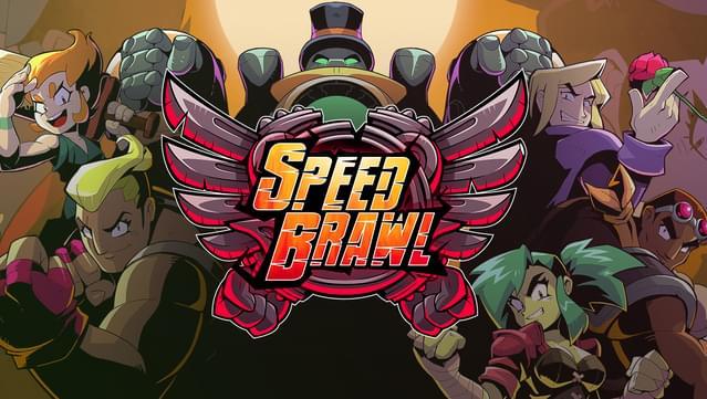 [gratis] Speed Brawl @epicgames vanaf 5 tot 12 aug