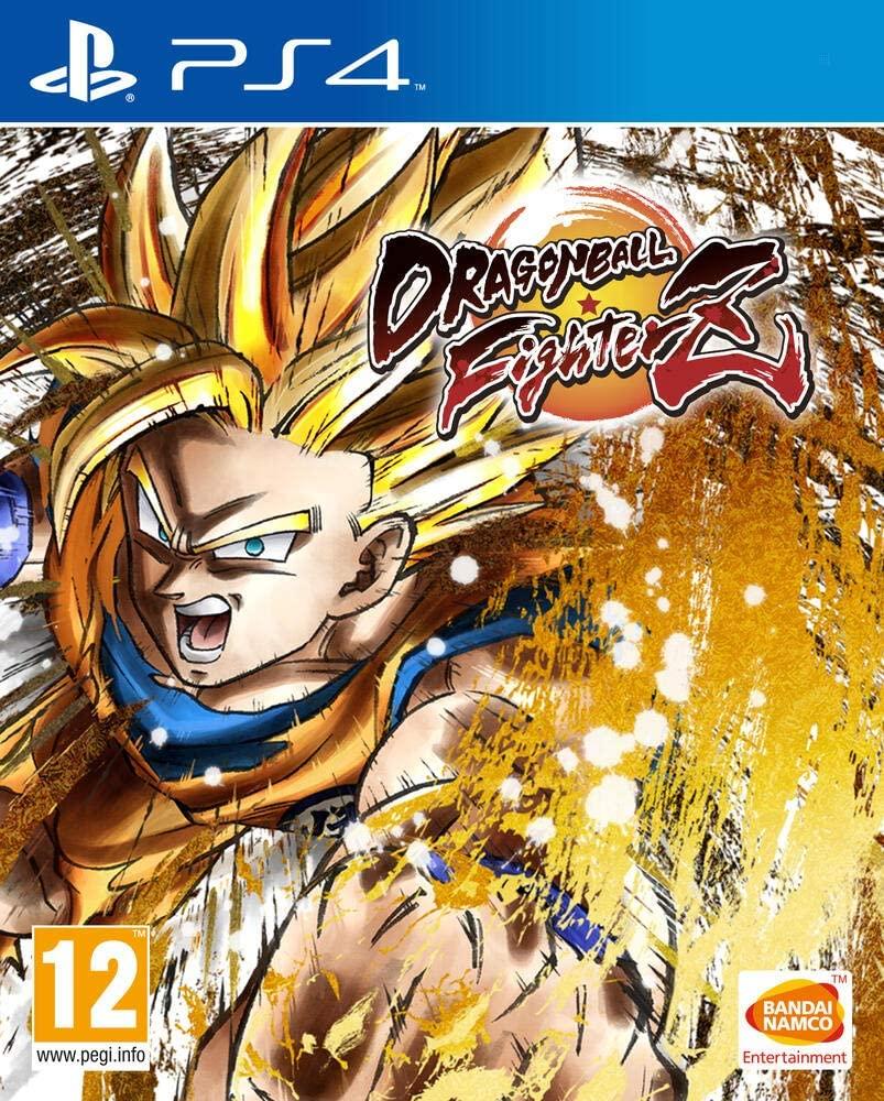 Dragon Ball FighterZ - PlayStation 4 @amazon.nl