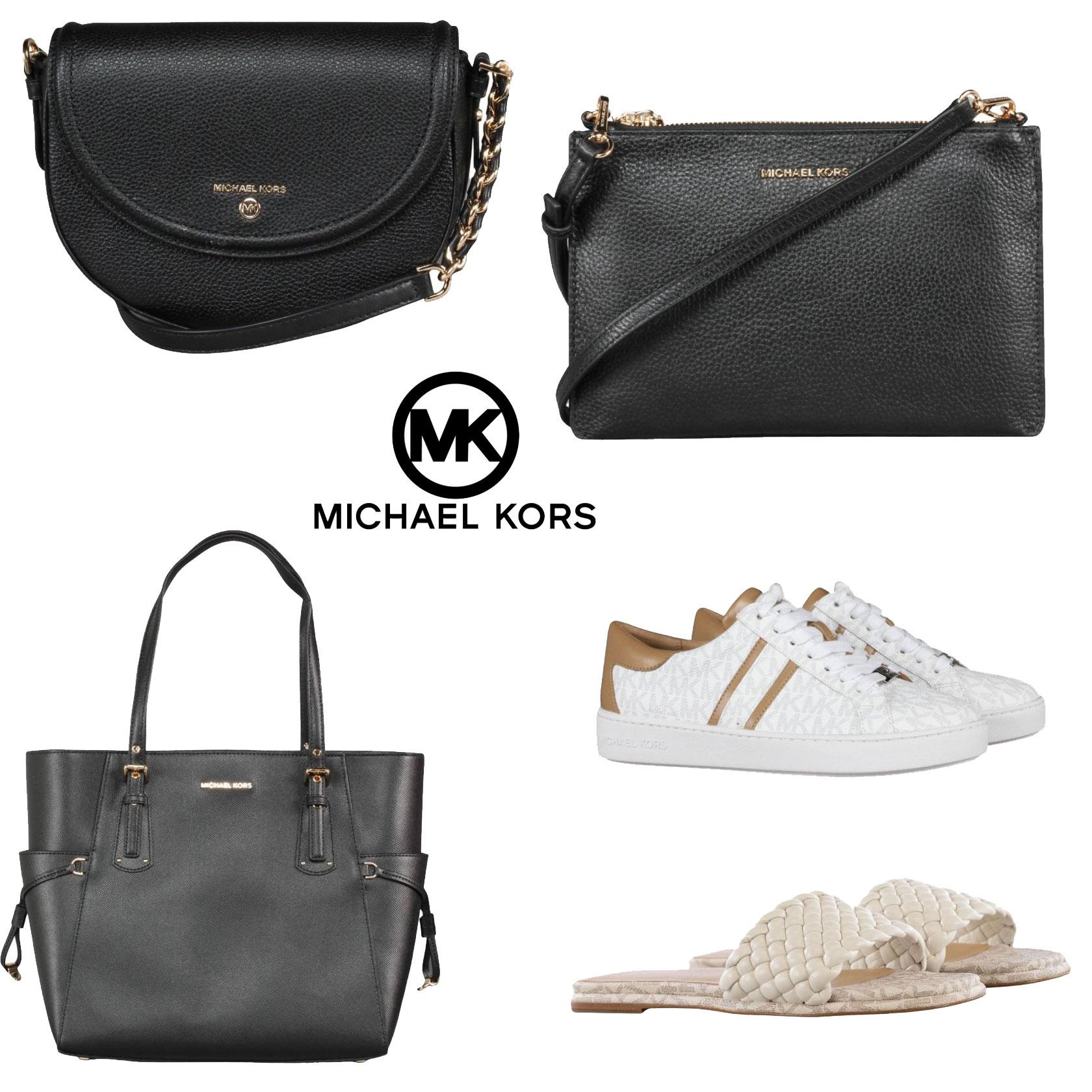 Michael Kors -70% - tassen // schoenen // accessoires [50+ items] @ JHP Fashion