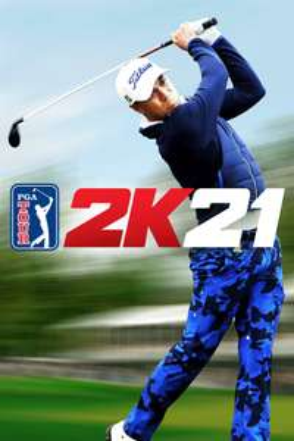 PGA TOUR 2K21 - Playstation Store India - No VPN Needed