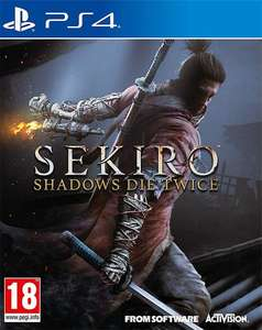 Sekiro™: Shadows Die Twice - Game of the Year Edition - Playstation Store India