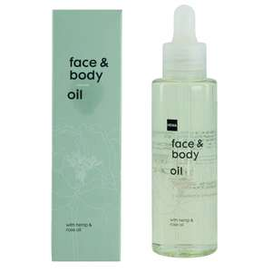 Face & Body Oil [was €7]