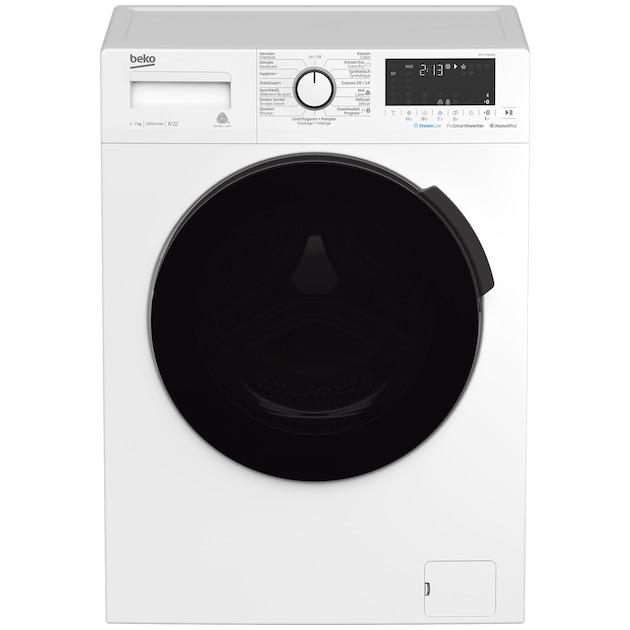 Beko WTV 7744 BSC1 voorlader wasmachine
