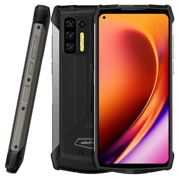Ulefone Power Armor 13 smartphone 13200mAh - 8GB/256GB pre-order korting