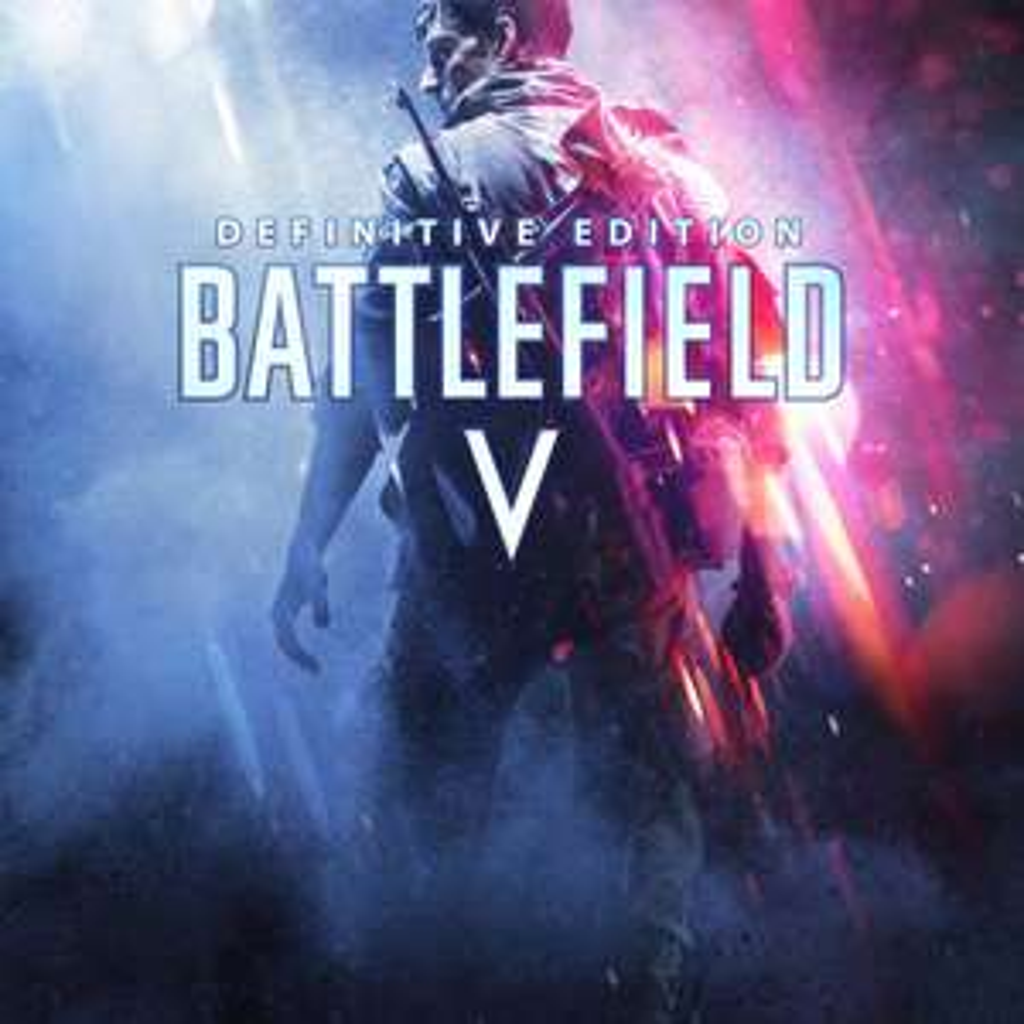 Battlefield™ V Definitive Edition ( PS4 )