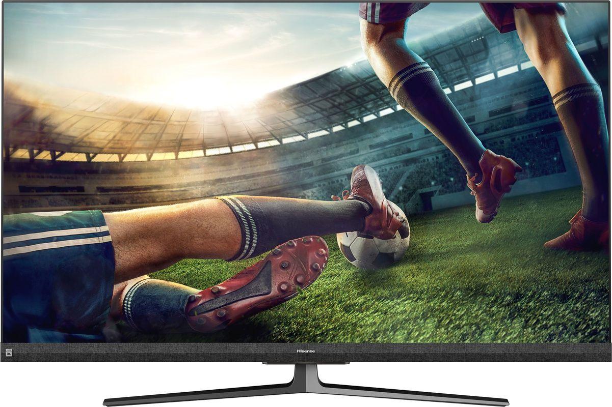 Hisense ULED UHD HDR Plus LED-TV 55 inch 55U8QF