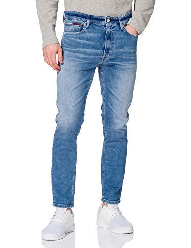 Tommy Jeans Heren Simon Skinny Jeans @AmazonDE