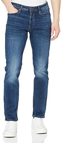 JACK & JONES heren jeans (slim) JJITIM JJORIGINAL AM 782 50SPS NOOS