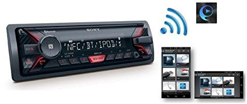 Sony DSX-A400BT autoradio voor €55,91 @ Amazon.de