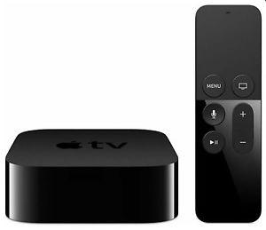 Apple TV 4 64gb NIEUW voor 180,90,- incl verzending (Ebay.de)
