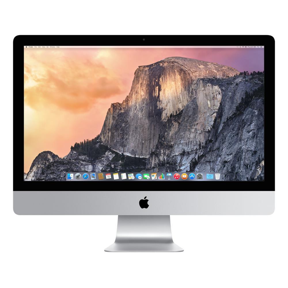 Apple iMac Retina 5K (2015) voor €2199 @ BCC