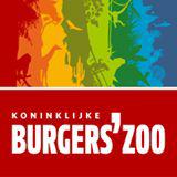 Kaartje Burgers' Zoo voor maar €12,40