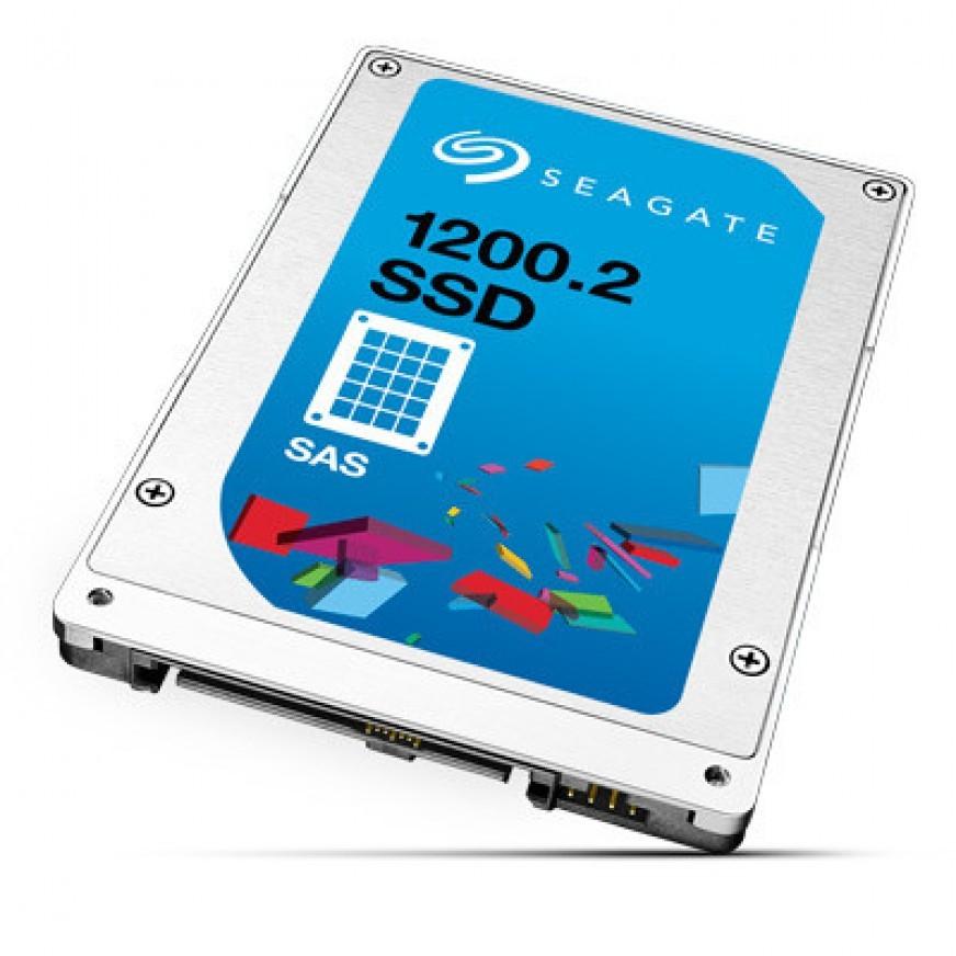 [PRIJSFOUT] Seagate 1200.2 (ST1920FM0023) SAS SSD 1920GB voor €143,95 @ NextDeal