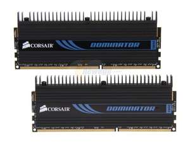 Corsair Dominator CMP16GX3M2X1866C9 16GB DDR3 @ReplaceDirect